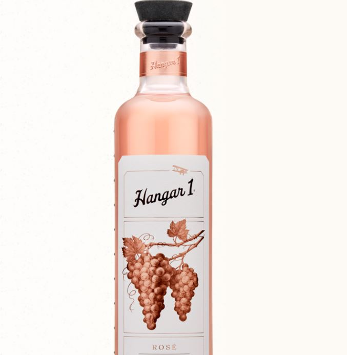 Rosé vodka is now a thing, and brunch is about to get intense
