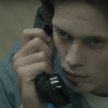 """Hulu's 2018 Super Bowl commercial for """"Castle Rock"""" is actually insane"""
