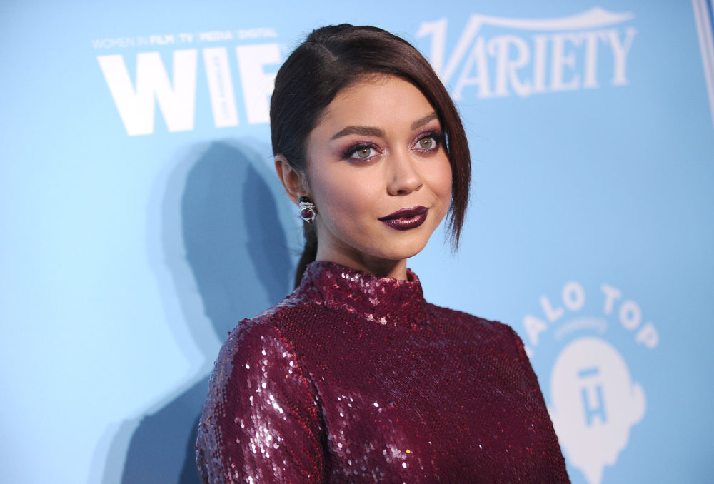 Sarah Hyland just perfectly broke down why Twitter trolls are the worst