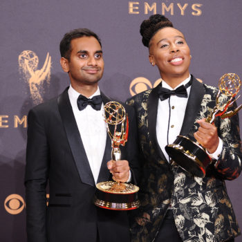 """""""Master of None's"""" Lena Waithe reminds us that there are """"no sides"""" with Aziz Ansari's allegations"""