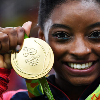 We just found out that Olympic gold medals aren't actually made of gold, and the world is a lie