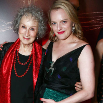 "This is the crappy reason Margaret Atwood isn't making money from Hulu's ""The Handmaid's Tale"""