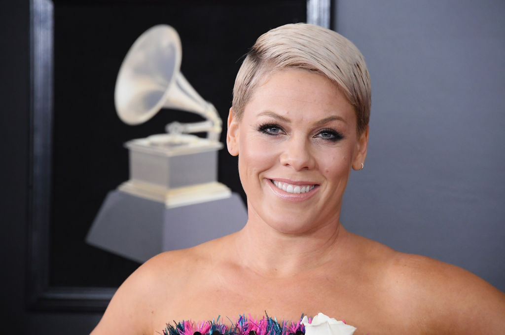 Pink may be too sick to sing the national anthem at the 2018 Super Bowl, so just cancel the whole thing