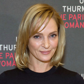Uma Thurman came forward with a story about Harvey Weinstein sexually assaulting her, and the details are deeply disturbing