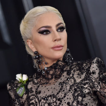 """Lady Gaga canceled the rest of her """"Joanne"""" tour because of her chronic pain, and we hope she's ok"""