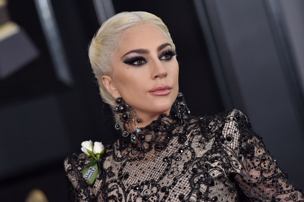 "Lady Gaga canceled the rest of her ""Joanne"" tour because of her chronic pain, and we hope she's ok"