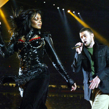 """It's been 14 years since Janet Jackson's Super Bowl """"wardrobe malfunction,"""" and it's still not right how she was blamed"""