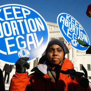 "Here's why ""late-term abortion"" is such a dangerous term that everyone should stop using"