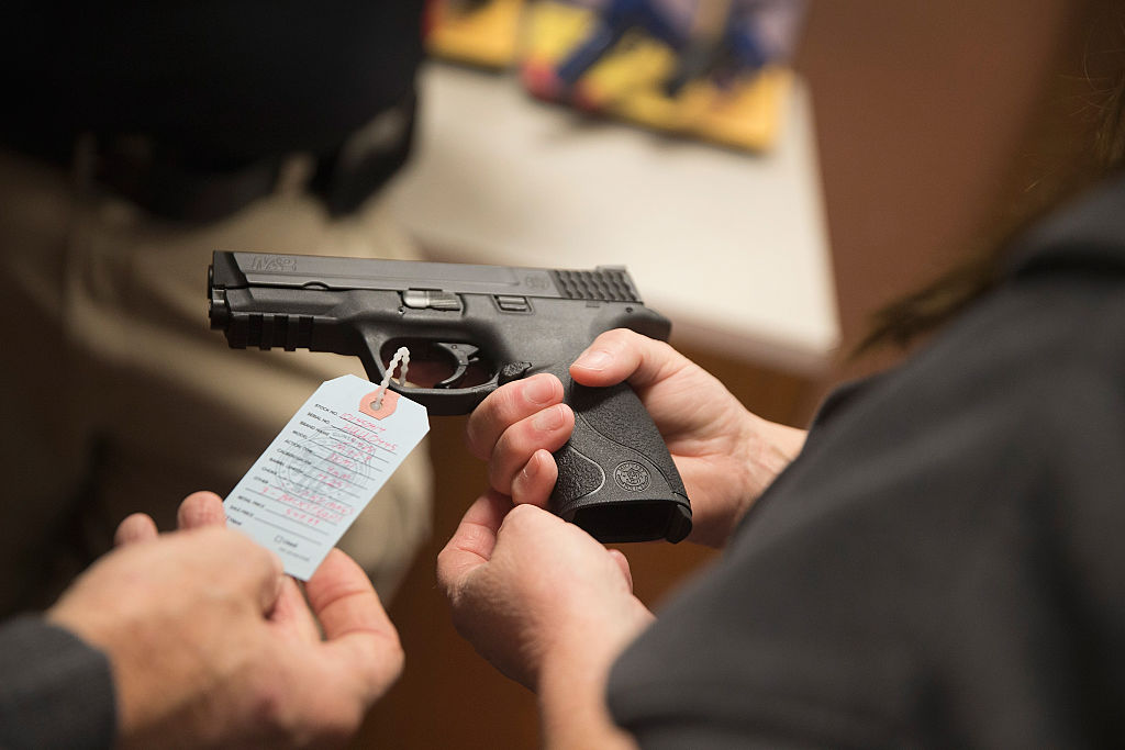 "The legal definition of ""domestic violence"" seriously needs to change — especially in gun laws"