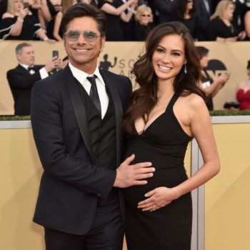 John Stamos married Caitlin McHugh, but one BIG thing went wrong during their wedding weekend