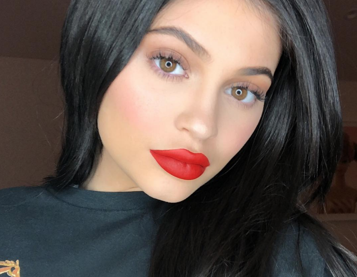 What did Kylie Jenner name her baby daughter? Here's what we know so far