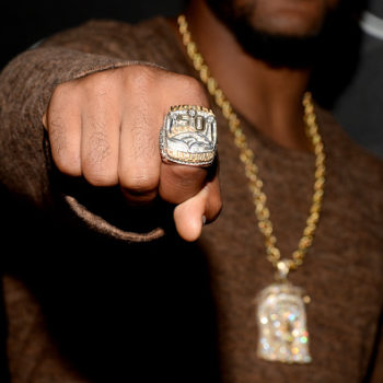 How much is the Super Bowl ring worth? The answer isn't straightforward