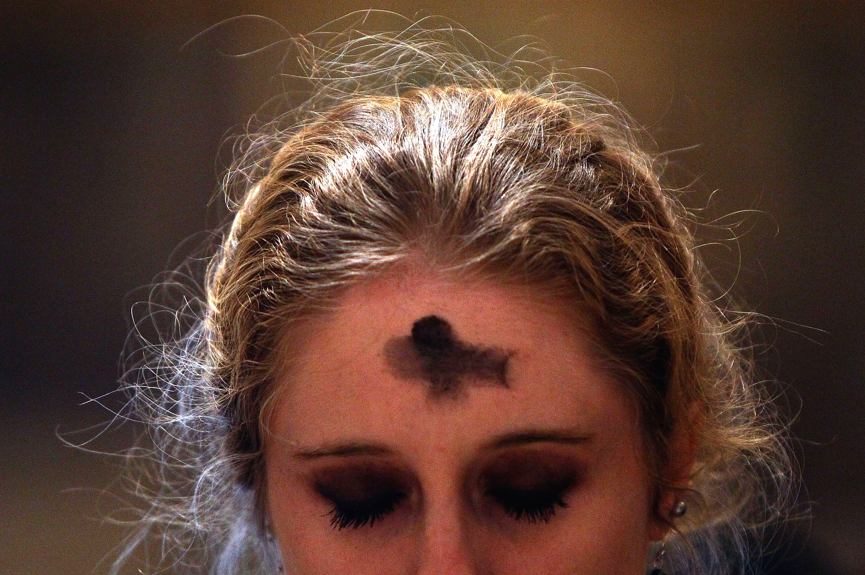 ash catholic singles This year, february 14th isn't just valentine's day it's also ash wednesday, an ancient religious holiday that, for catholics, is one of the holiest days of the year ash wednesday is known.