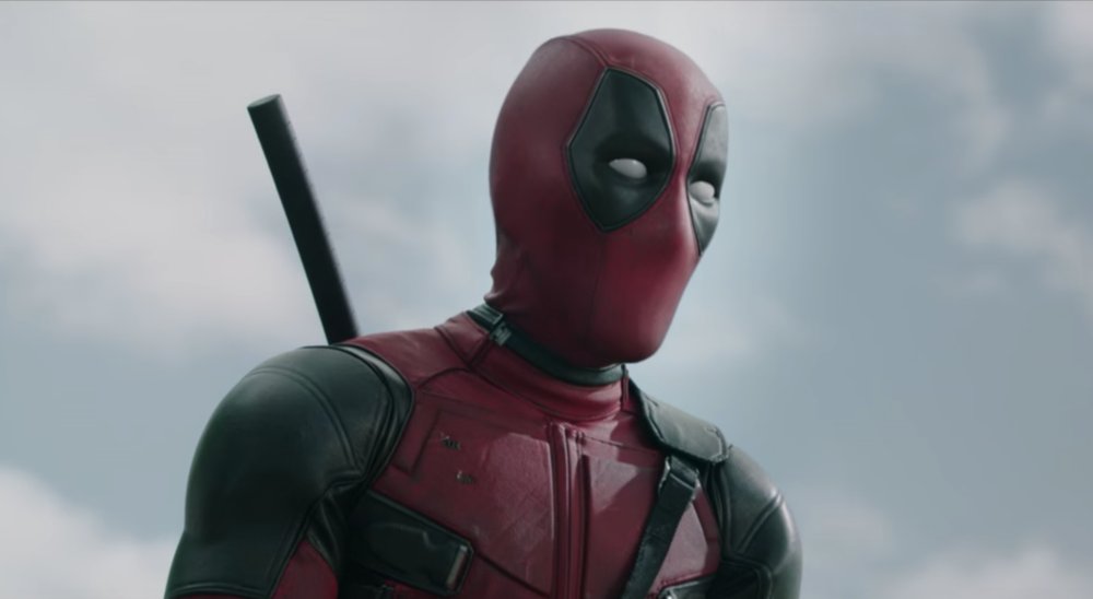 "Deadpool live-tweeted the Super Bowl, but we still did not get a ""Deadpool 2"" trailer"