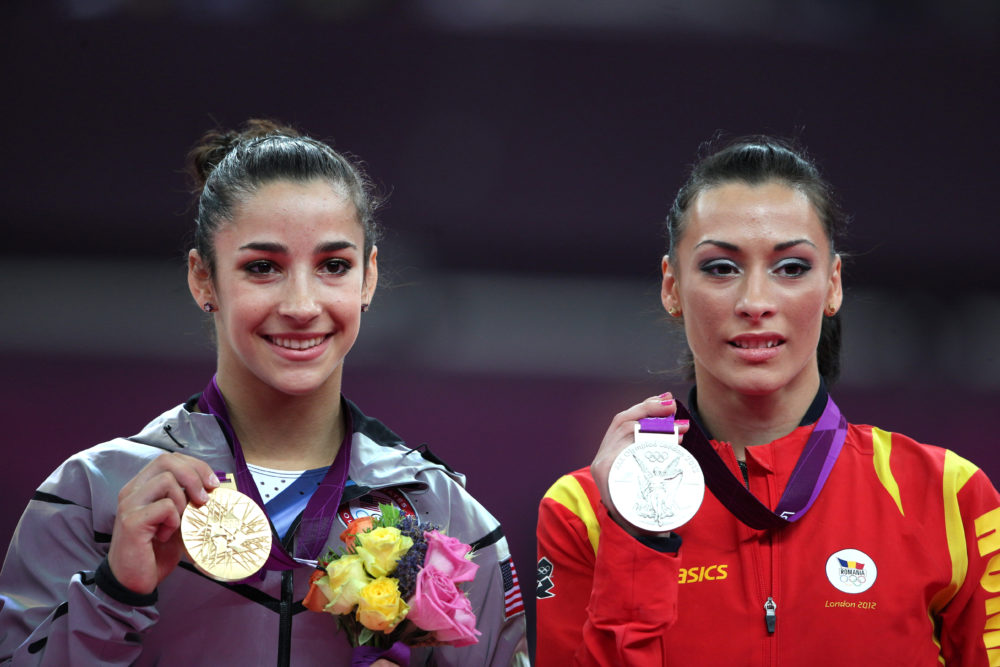 Olympic medals are actually worth way less than you probably think
