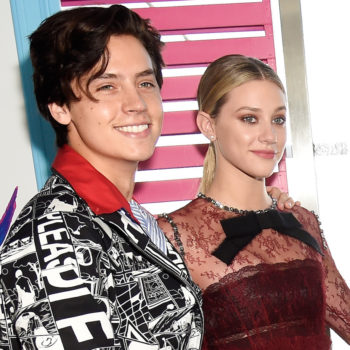 """""""Riverdale's"""" Lili Reinhart gave us a hint about her Valentine's Day plans"""