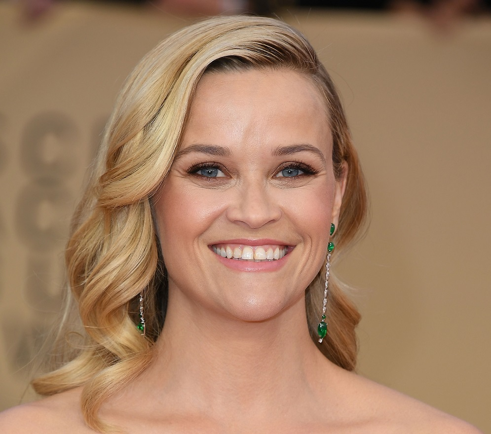 Reese Witherspoon shared how she gained strength after an abusive relationship