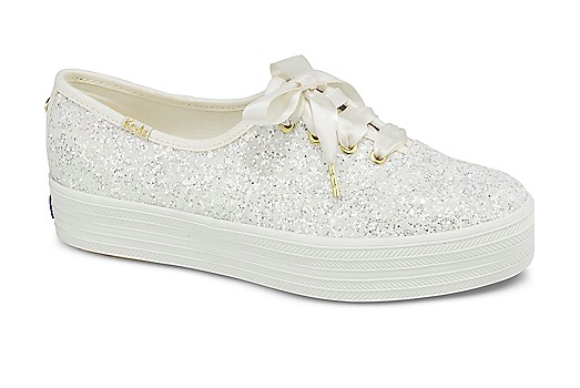 keds wedding shoes kate spade x keds bridal sneakers collection that are 5303