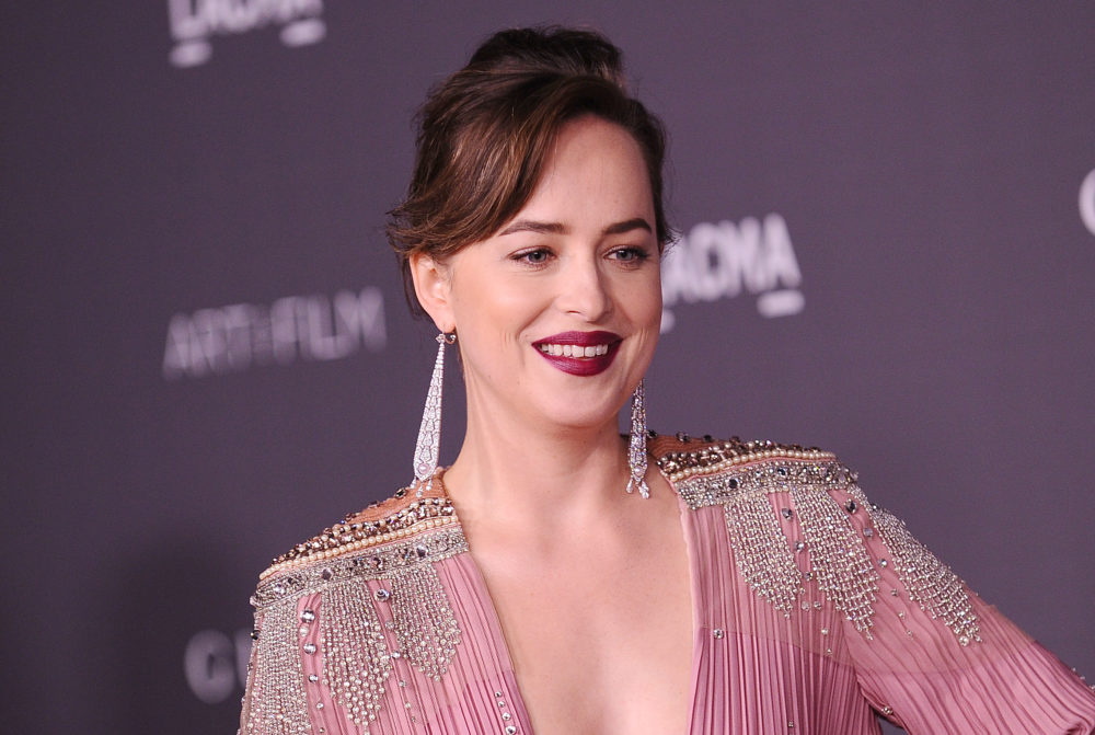 Who are Dakota Johnson's parents? Chances are you totally know them