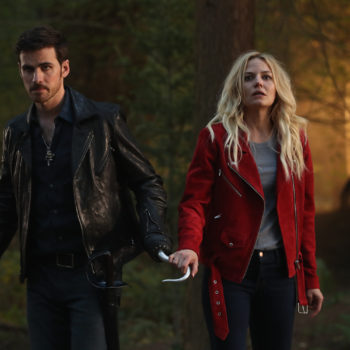 """Once Upon a Time"" is ending, so start saying your Storybrooke goodbyes"