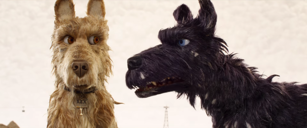 "The latest poster for ""Isle of Dogs"" is chock-full of very good dogs"
