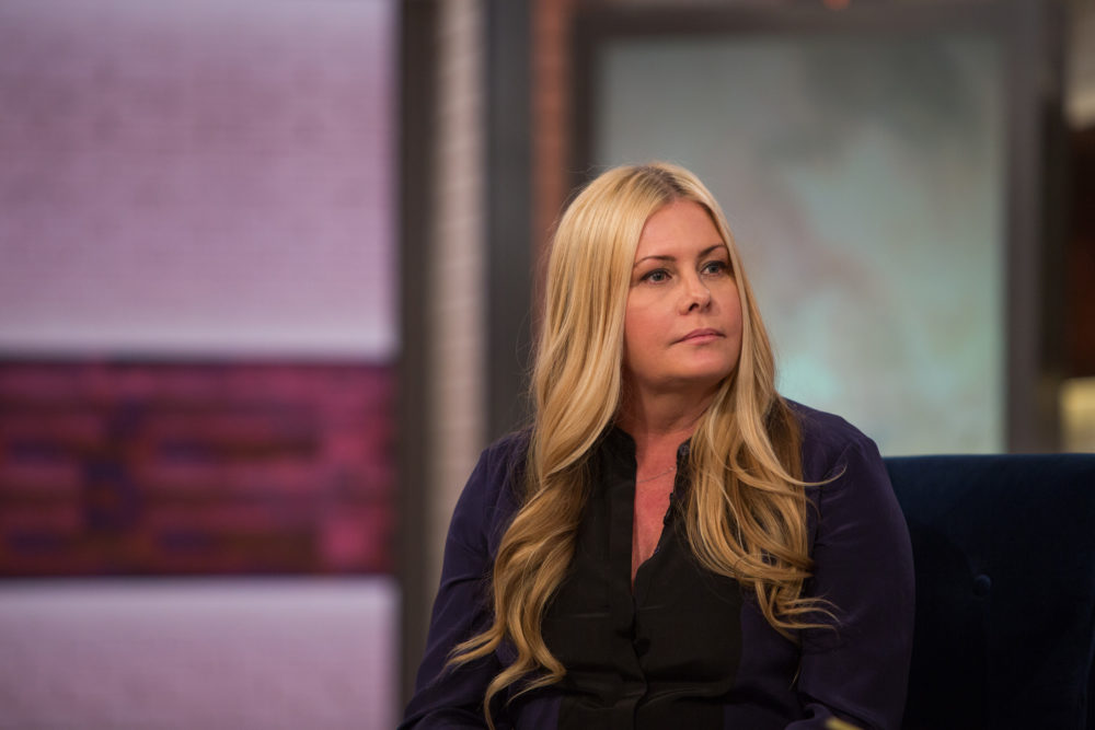 Nicole Eggert has officially filed a police report against Scott Baio, and here's what happens next