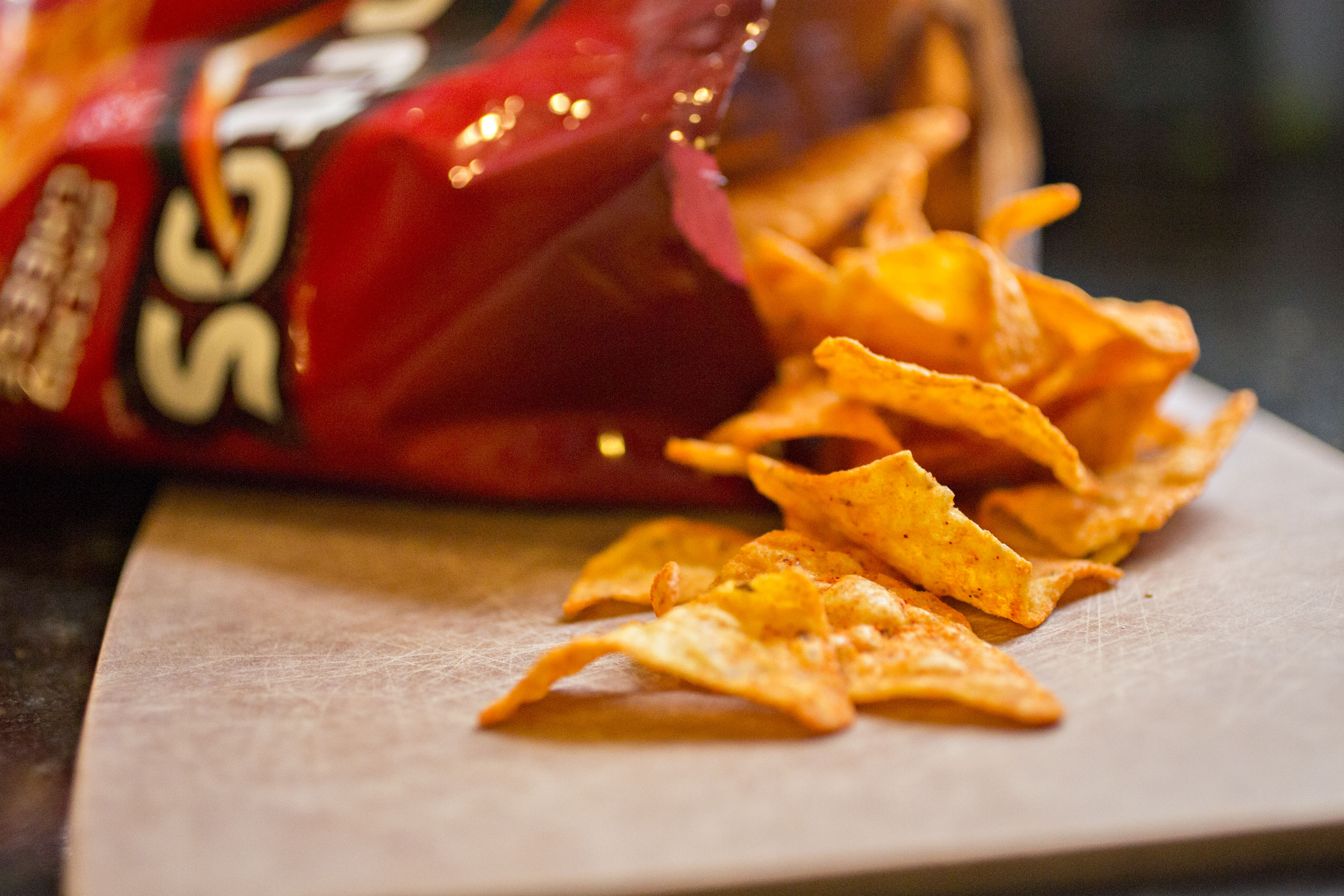 """Doritos responded to the """"Doritos for women"""" backlash, and we're confused"""