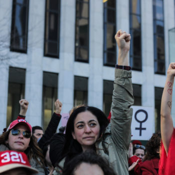 19 powerful International Women's Day quotes to get you inspired for March 8th