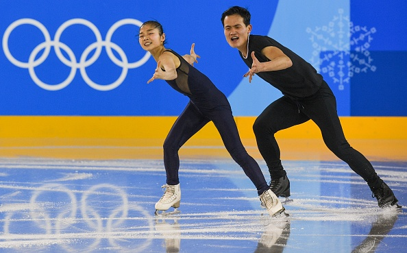 Here's when Olympic figure skating is happening, because we know it's your fave