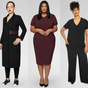 Universal Standard's inclusive new workwear line will make you feel like a boss babe