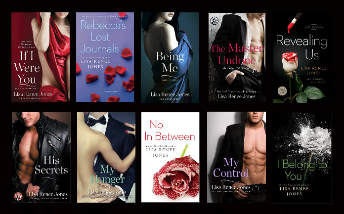 10 Books to read if you love Fifty Shades of Grey - HelloGiggles