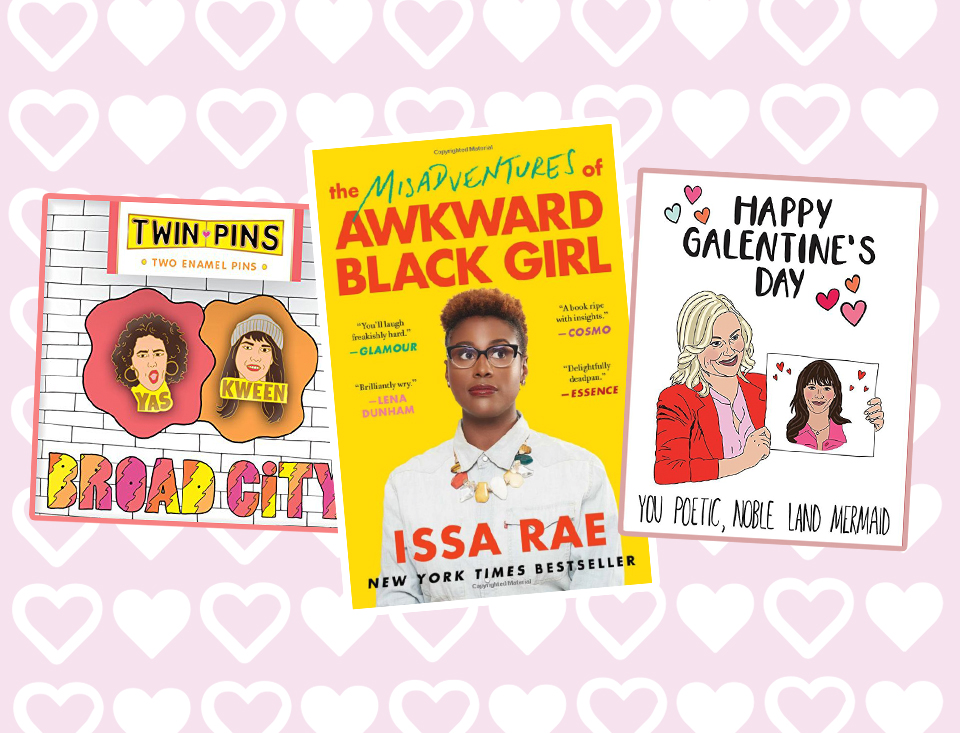 13 Galentine's Day gifts for your pop culture-obsessed lady friends