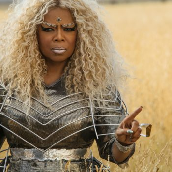 """Here's everything you need to know about Mrs. Which, Oprah's divine character in """"A Wrinkle in Time"""""""