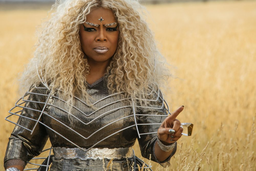 "Here's everything you need to know about Mrs. Which, Oprah's divine character in ""A Wrinkle in Time"""