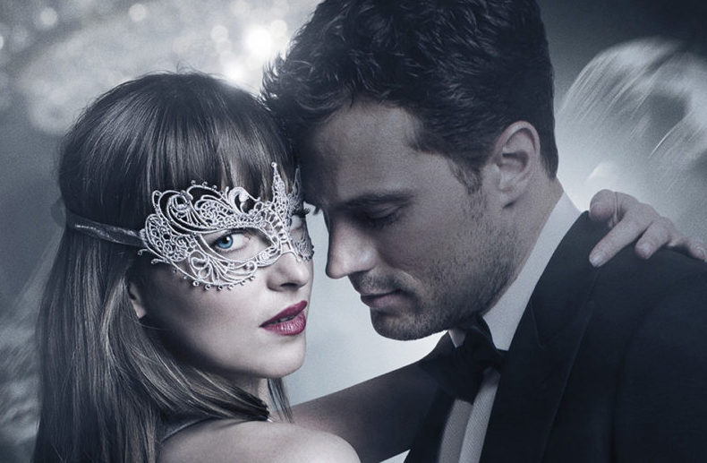 "Here's where you can stream ""Fifty Shades Darker"" to prep yourself for ""Fifty Shades Freed"""
