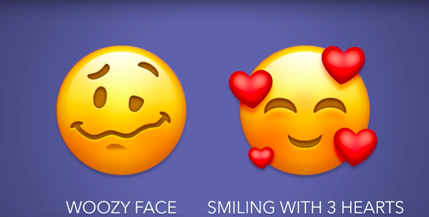 2018 Emoji Update: When Can We Use The New 2018 Emojis