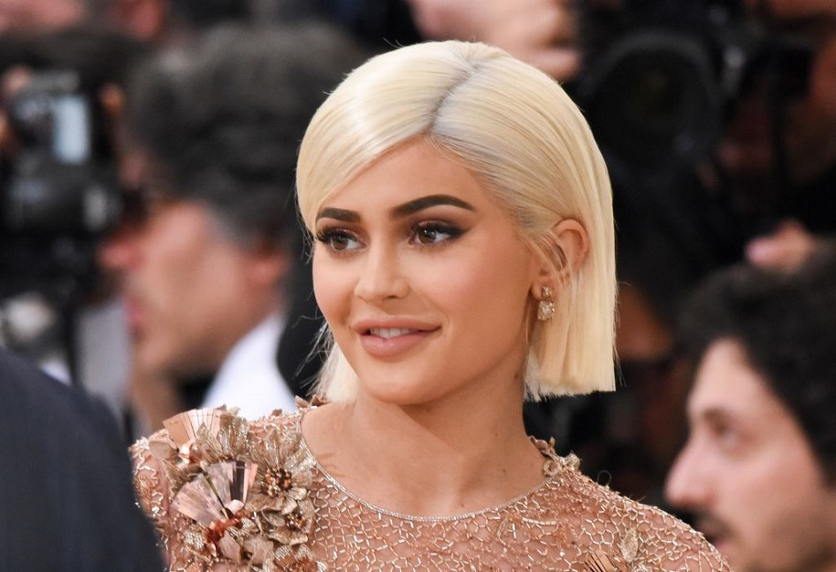 The internet has a cunning theory about why Kylie Jenner chose the name Stormi