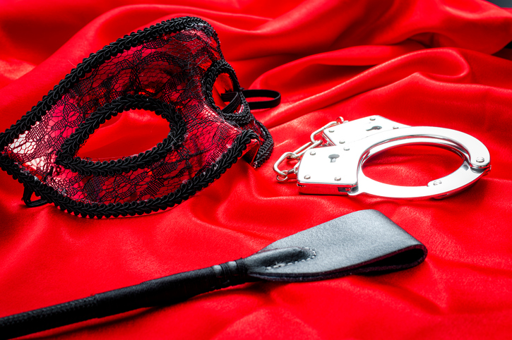 "What is BDSM? Here are the basics if ""Fifty Shades Freed"" has sparked your curiosity"