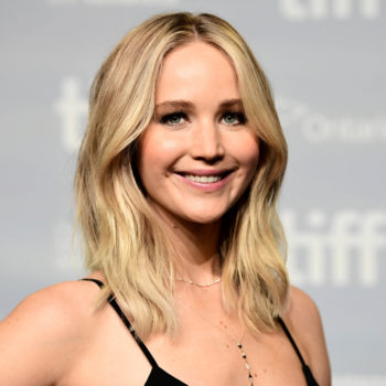 Jennifer Lawrence switched up her usual glam and was nearly unrecognizable at the 2018 BAFTAs