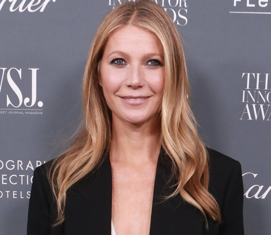 Gwyneth Paltrow's nighttime routine is probably more zen than yours