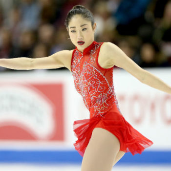 Meet the U.S. figure skating team for the 2018 Winter Olympics
