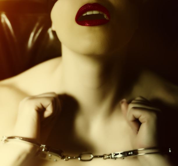The emotional need behind bdsm