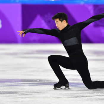 Who's Nathan Chen dating? Here's what we know