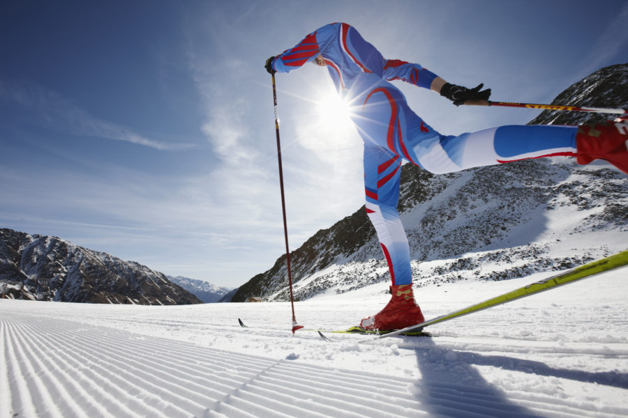 What are the rules for Nordic combined? We promise it's not super confusing