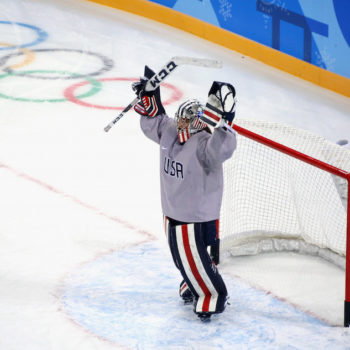 How long is a hockey game at the Olympics? It works pretty much just like the NHL