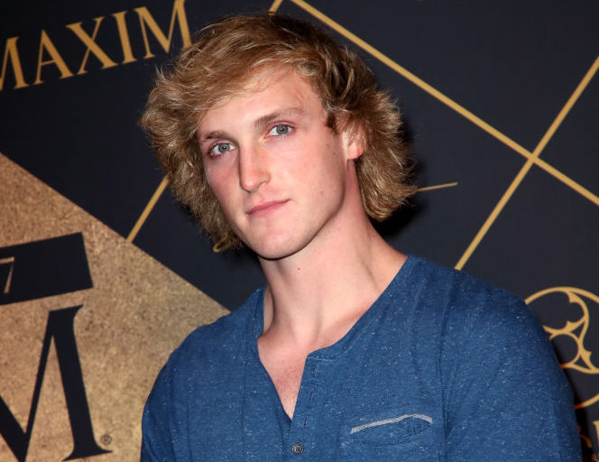 YouTube suspended ads on all of Logan Paul's videos because he's STILL posting inappropriate content