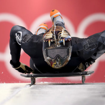 What is skeleton? You might not know about this sleigh sport at the 2018 Winter Olympics