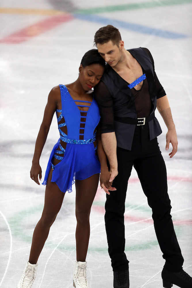 Sochi russian figure skating pairs dating