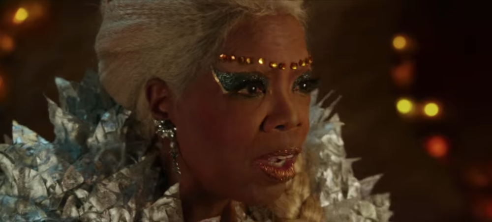 "The latest ""A Wrinkle in Time"" trailer is like a kaleidoscopic dream"