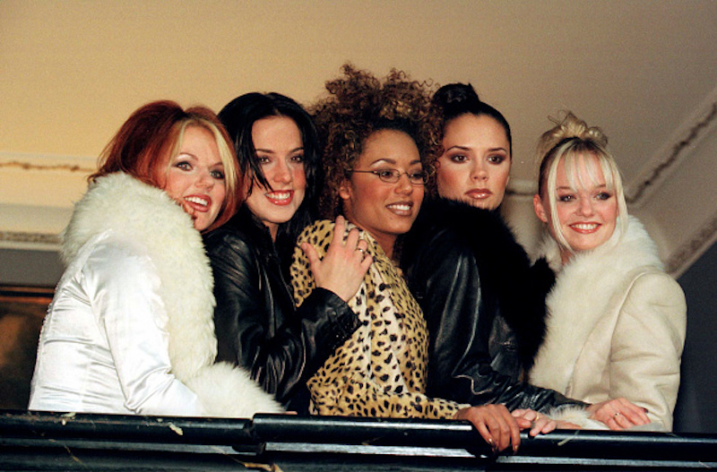 Why the Spice Girls's school of feminism still guides us in 2018